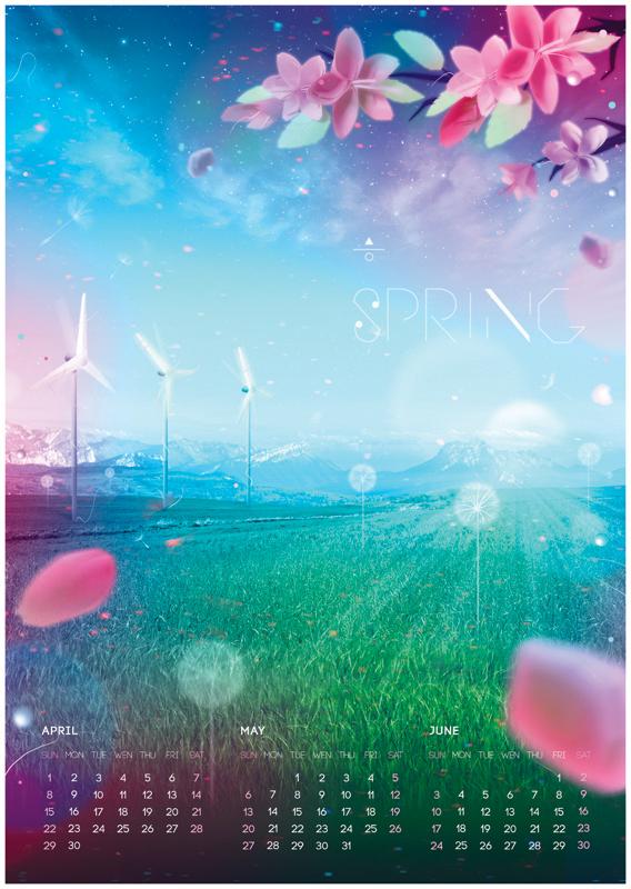 2012 Calendar Designs 26